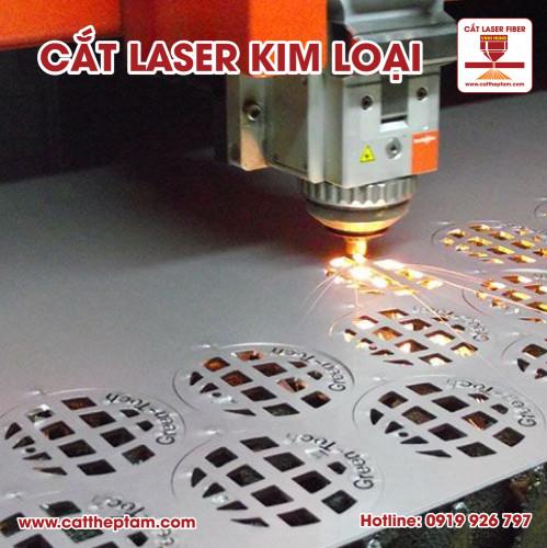 Cắt Laser Kim Loại Khu Công Nghiệp Bình Chiểu TPHCM