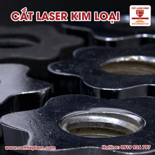 Cắt Laser Kim Loại Khu Công Nghiệp Cát Lái 2 TPHCM