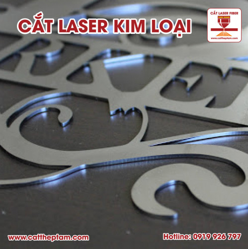 Cắt Laser Kim Loại Khu Công Nghiệp Linh Trung 2 TPHCM