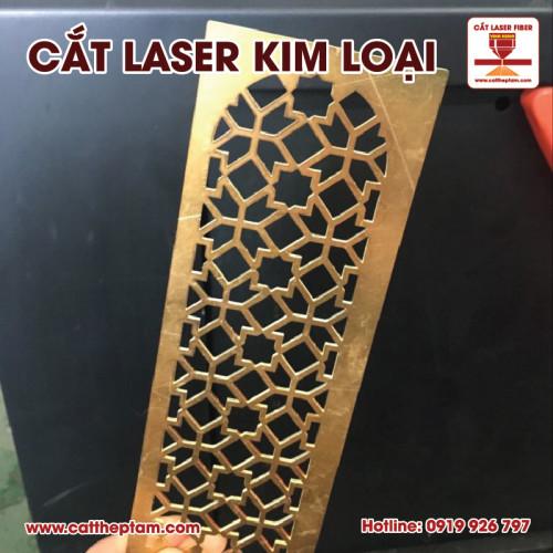 Cắt laser kim loại Tân Phú