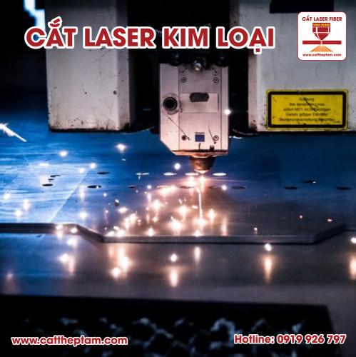 Cắt Laser Kim Loại Khu Công Nghiệp Phong Phú TPHCM