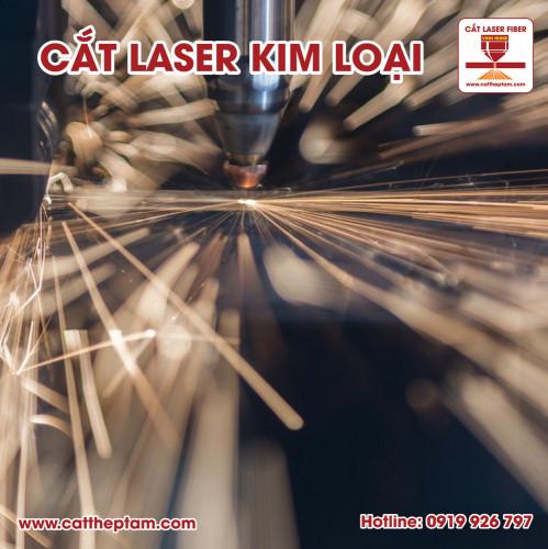 Cắt Laser Kim Loại Khu Công Nghiệp Tân Bình TPHCM