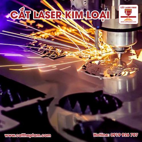 Cắt Laser Kim Loại Khu Công Nghiệp Tân Phú Trung TPHCM