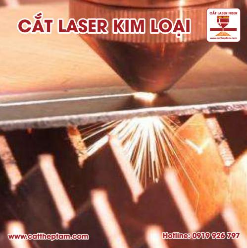 Cắt Laser Kim Loại Khu Công Nghiệp Tân Tạo TPHCM