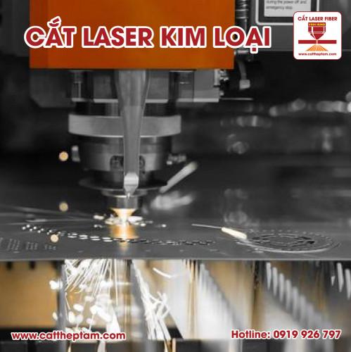 Cắt Laser Kim Loại Khu Công Nghiệp Tân Thới Hiệp TPHCM