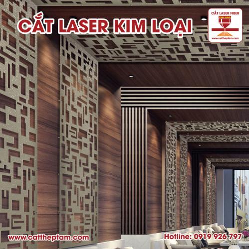 Cắt Laser Kim Loại Khu Công Nghệ Cao TPHCM