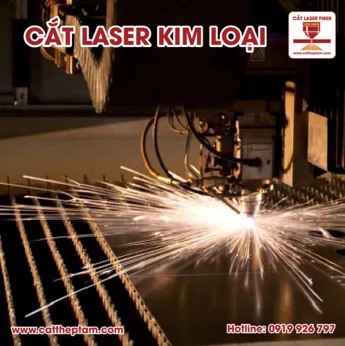 Cắt Laser Kim Loại Khu Công Nghiệp Vĩnh Lộc TPHCM
