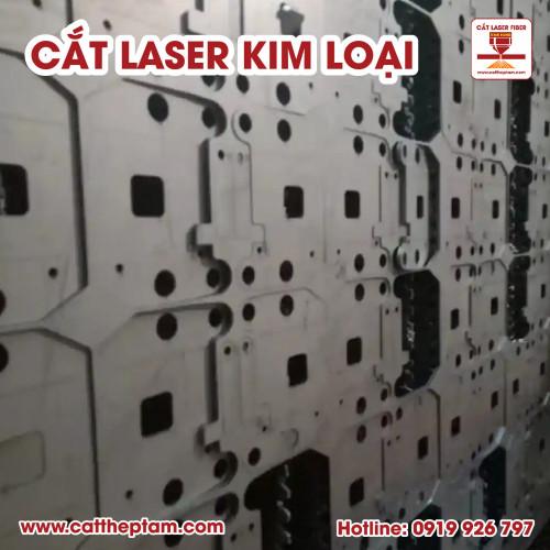 Cắt laser kim loại chính xác chất lượng uy tín chuyên nghiệp công nghệ mới nhất
