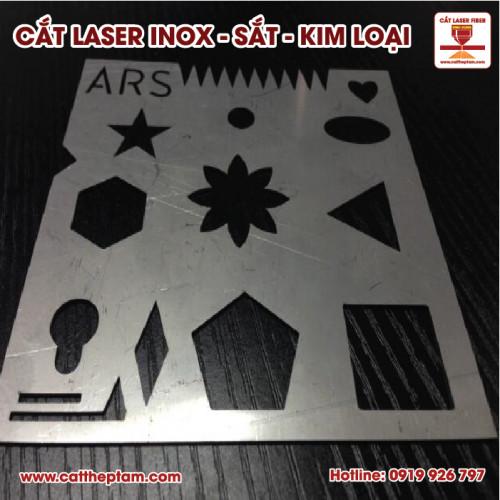 Cắt laser kim loại Hậu Giang