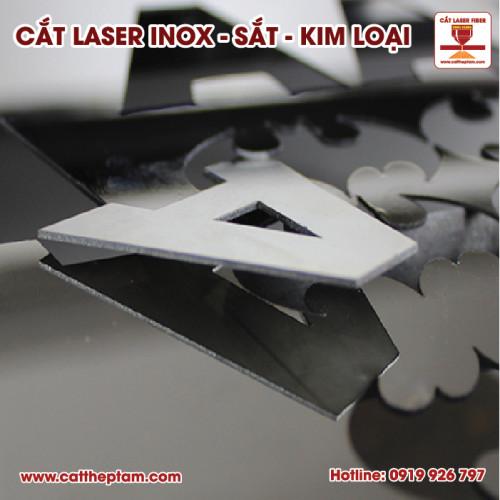 Cắt laser kim loại Kiên Giang