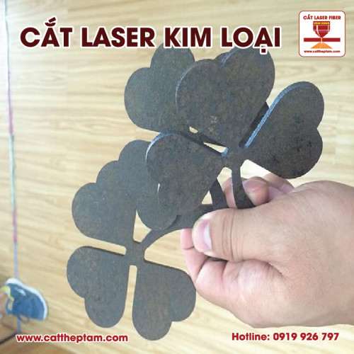 Cắt laser kim loại Quận 10