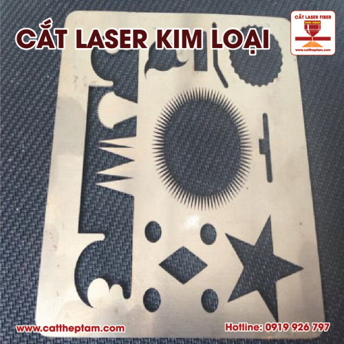 Cắt laser kim loại Quận 4