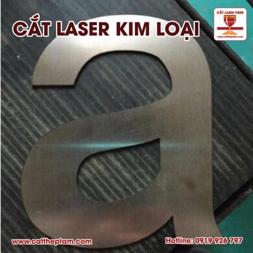 Cắt laser kim loại Quận 5