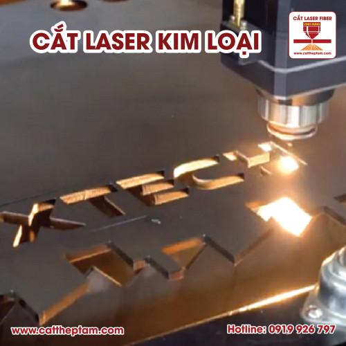 Báo giá Cắt laser kim loại giá rẻ uy tín chất lượng tại TPHCM