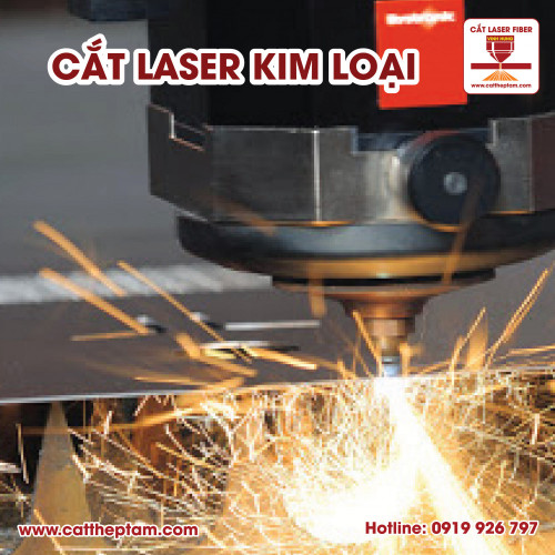Gia công cắt laser kim loại ứng dụng cho cắt vách ngăn CNC kim loại tphcm