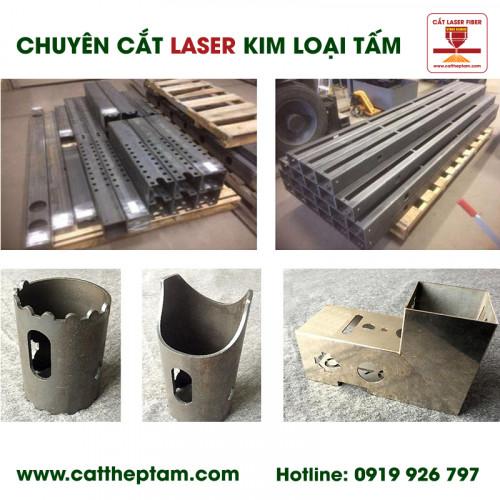 Cắt laser kim loại công nghệ hiện đại nhất hcm