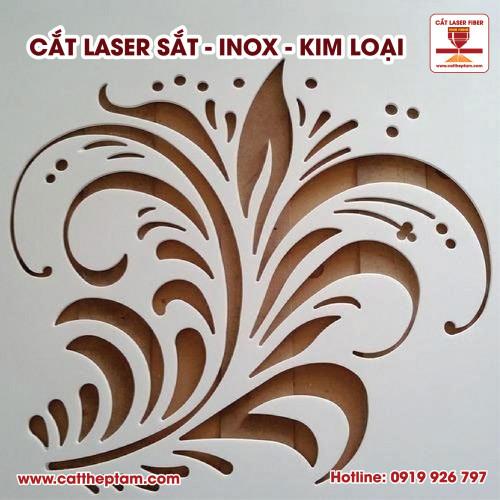 Cắt laser inox Kiên Giang