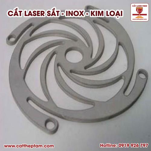 Cắt laser ở đâu giá rẻ, chất lượng tốt, giao hàng nhanh?