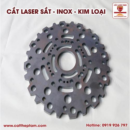 Đơn vị cắt laser sắt giá rẻ chuyên nghiệp uy tín tại tphcm bạn nên biết