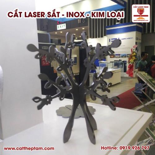 Cắt laser sắt Biên Hoà Đồng Nai giá rẻ, giao hàng nhanh, chuyên nghiệp