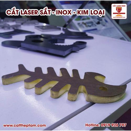 Gia công cơ khí chính xác bằng máy laser chuyên nghiệp giá rẻ tphcm