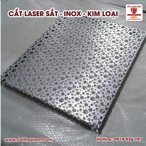 Cắt laser inox Quận Phú Nhuận