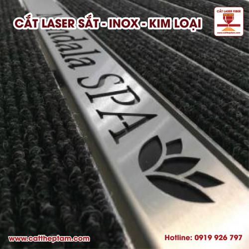 Cắt laser inox Quận Thủ Đức