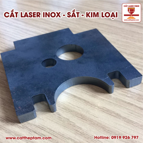 Cắt Laser CNC Kim Loại Tấm giá rẻ hcm