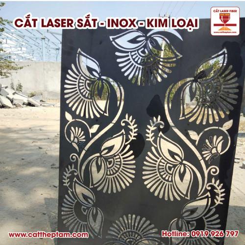 Cắt laser inox Quận Gò Vấp