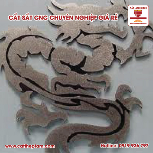 Cắt Sắt CNC tại Đồng Nai uy tín chuyên nghiệp giá rẻ