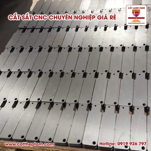 Cắt Sắt CNC tại Cần Thơ uy tín chuyên nghiệp giá rẻ