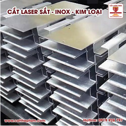 Gia công chi tiết máy bằng công nghệ cắt laser tphcm chuyên nghiệp giá rẻ