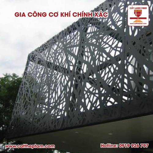 Gia công cơ khí quận Bình Tân giá rẻ uy tín chuyên nghiệp
