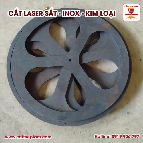Gia công laser kim loại giá rẻ chuyên nghiệp tphcm