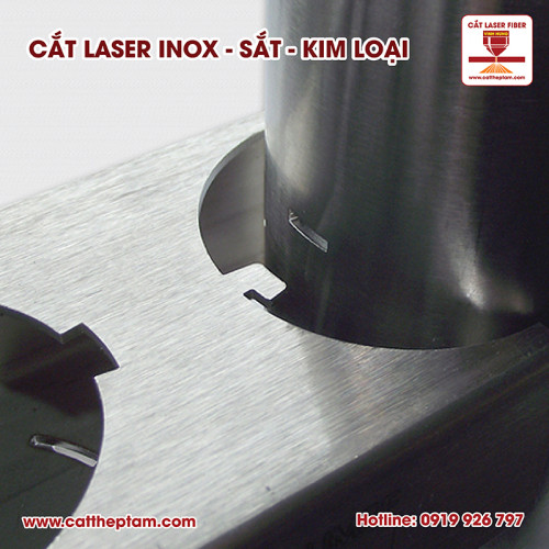 Cắt laser giá rẻ tại TpHCM
