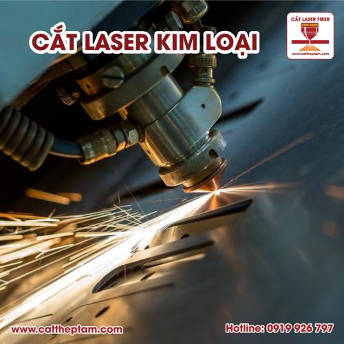 Xưởng gia công cắt laser kim loại tấm uy tín TPHCM