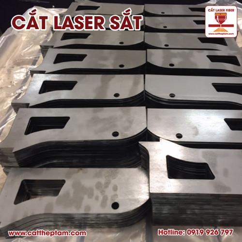 Cắt laser sắt huyện Cần Giờ