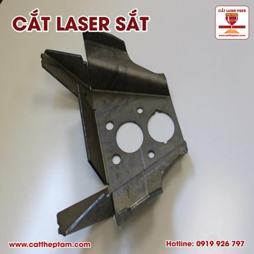 Cắt laser sắt Phan Thiết