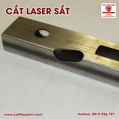 Cắt laser sắt Bình Phước