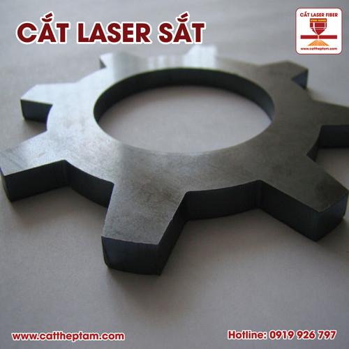 Cắt laser sắt Lâm Đồng