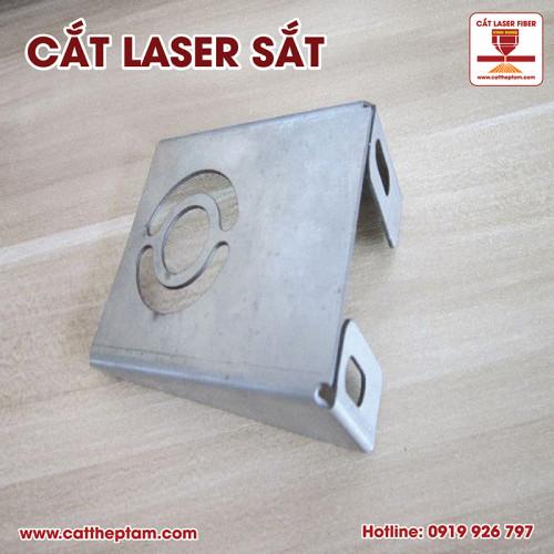 Cắt laser sắt Sóc Trăng
