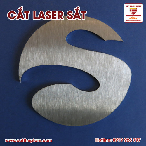 Cắt laser sắt quận 4
