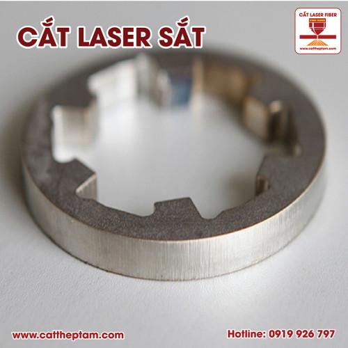 Cắt laser sắt quận Bình Tân