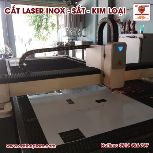 Cắt laser inox tphcm thì chọn nơi nào được?